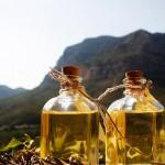 Preparación de plantas medicinales – Aceites medicinales