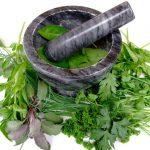 Cómo preparar pastillas de plantas medicinales