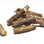 Plantas medicinales protectoras de la mucosa gástrica