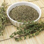 Poder antiséptico de las plantas medicinales