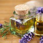 Aceites esenciales para tratar los trastornos nerviosos