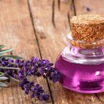 Efectos ansiolíticos y antidepresivos del aceite esencial de lavanda