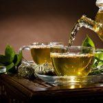 Consumo de té verde y el riesgo de cáncer de hígado: un metaanálisis